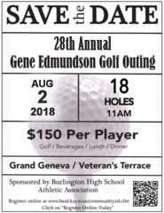 Golf Outing Link